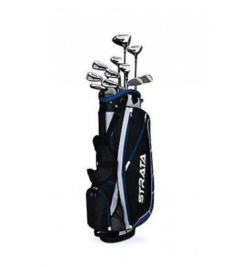 CALLAWAY STARTA PLUS MEN'S GOLF SET