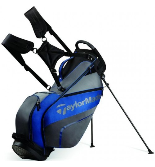 TAYLORMADE PRO 4.0 GOLF STAND BAG