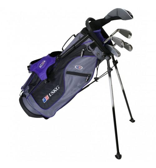 UL54 5-Club Stand Bag