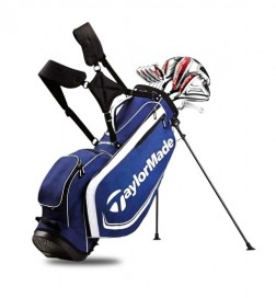 TAYLORMADE AEROBURNER GRAPHITE COMPLETE SET OFFER 45%OFF
