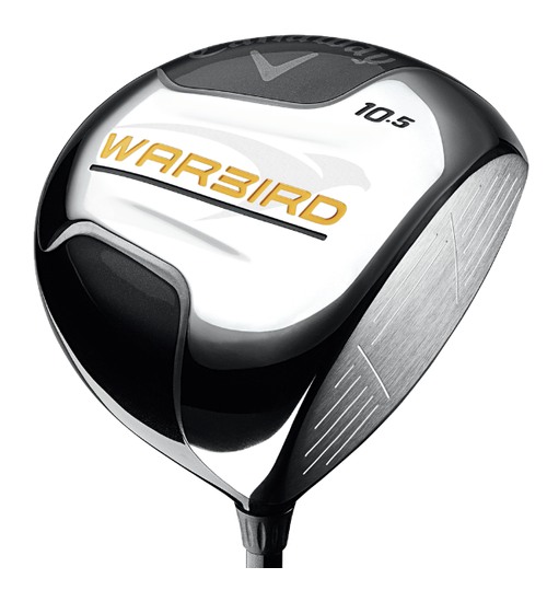 CALLAWAY WARBRID DRIVER ON SALE