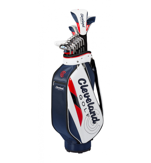 CLEVELAND CG GRAPHITE GOLF SET