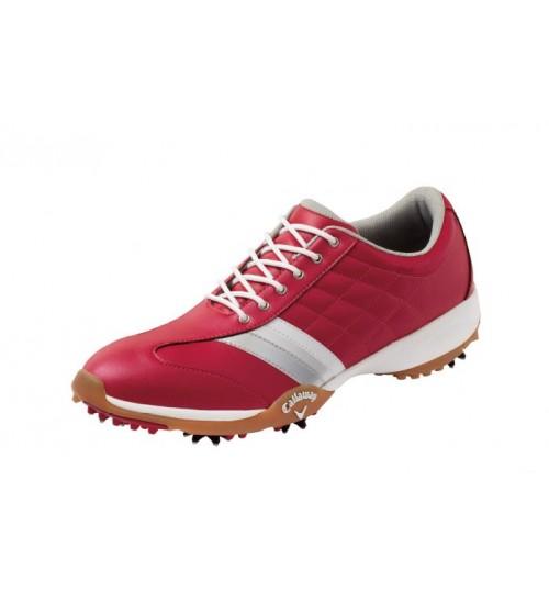 CALLAWAY URBAN 17 AM RED JAPANESE FOOT COMFORT TECHNOLOGY