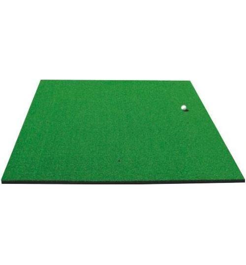 station duraplay mat driving amazon mats golf dp com octagon range