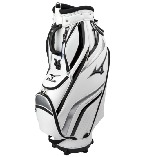 MIZUNO BIG STYLE LITE CADDY BAG