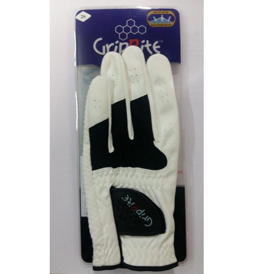 GRIPRITE WASHABLE GOLF GLOVES