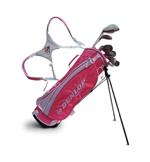 DUNLOP LADIES GOLF SET