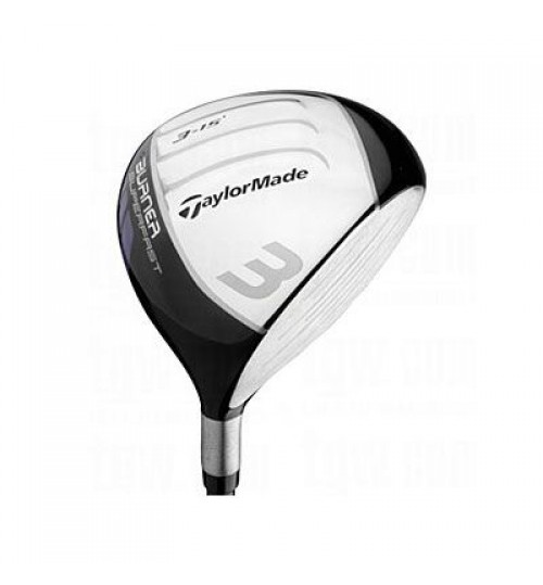 "TAYLORMADE SUPERFAST WOMEN 5 FAIRWAY WOOD"" ON SALE"