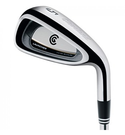 Cleveland Launcher Graphite Irons 4-PW