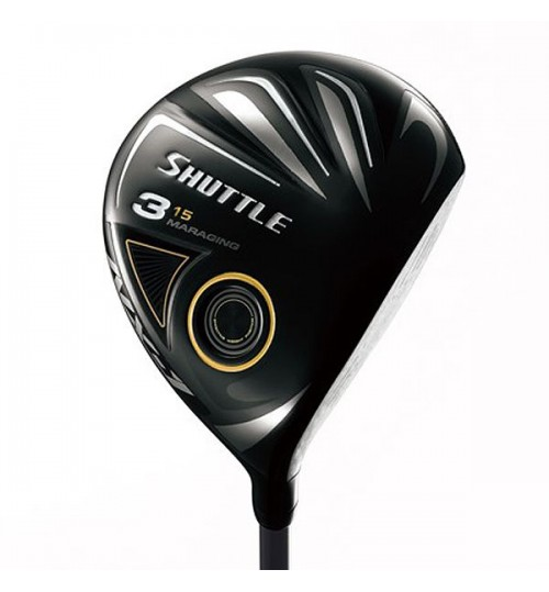 MARUMAN SHUTTLE NX-1 FAIRWAY WOODS