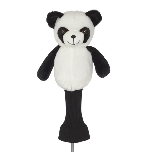 PANDA GOLF CLUB HEAD COVERS