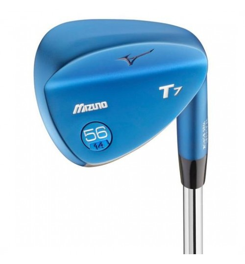 T7 GOLF WEDGE, RIGHT HAND, BLUE ION FINISH