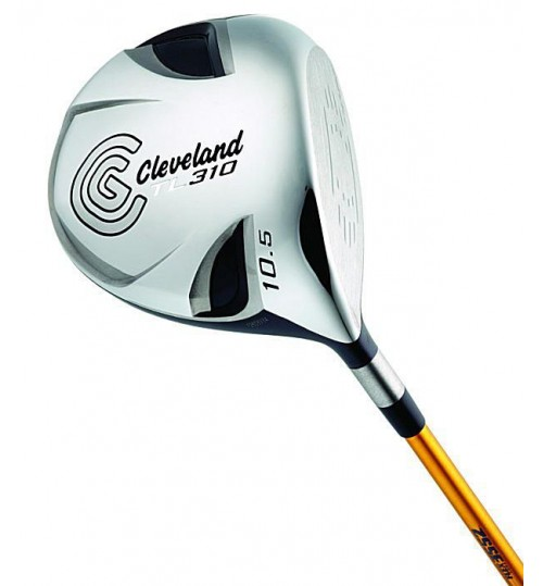 CLEVELAND LAUNCHER DRIVER TL310 ON SALE 50%OFF