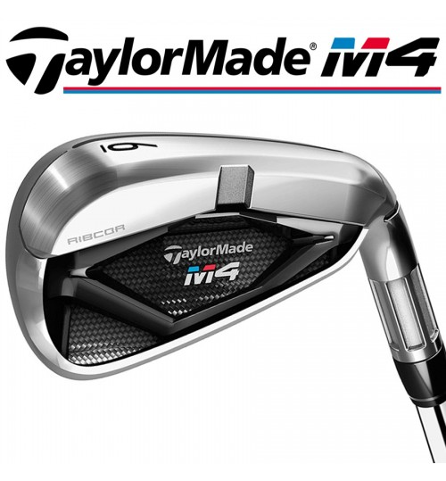 "TAYLORMADE M4 STEEL IRONS 5-SW ""SALE OFFER 20%OFF """