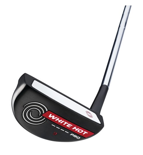ODYSSEY WHITE HOT PRO # 9 PUTTER