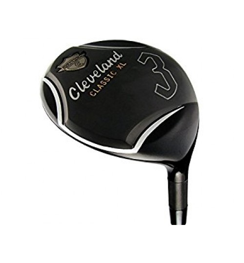 CLEVELAND CLASSIC XL FAIRWAY WOOD ON CLEARANCE SALE