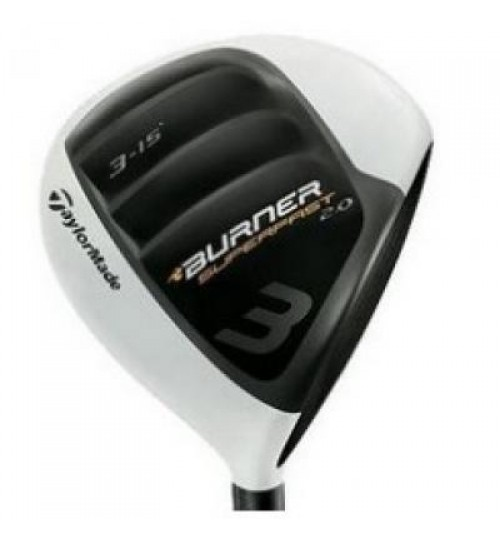 BURNER SUPERFAST FAIRWAYWOOD LEFT HAND ON SALE