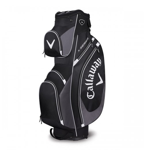 Callaway X-Series Cart Bag