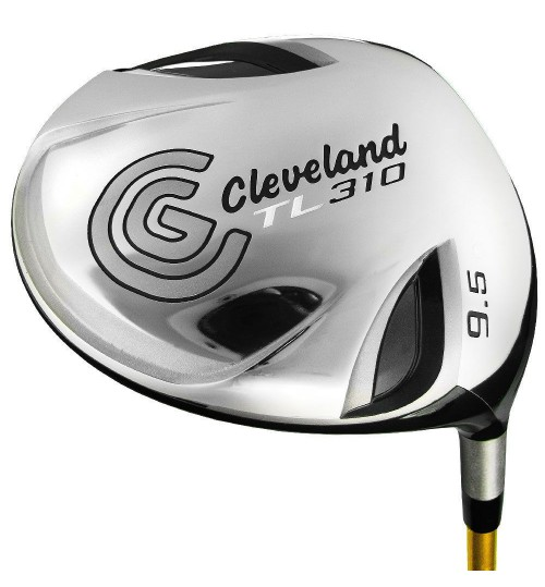 CLEVELAND LAUNCHER TL310 ON SALE 50%OFF