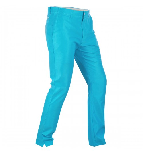CALLAWAY GOLF PANT AQUARIUS
