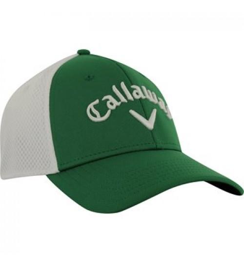 CALLAWAY MESH FITTED CAP
