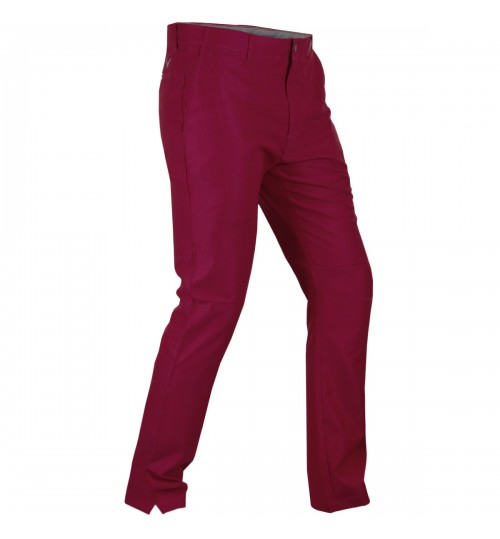 CALLAWAY GOLF PANT PERSIAN  RED