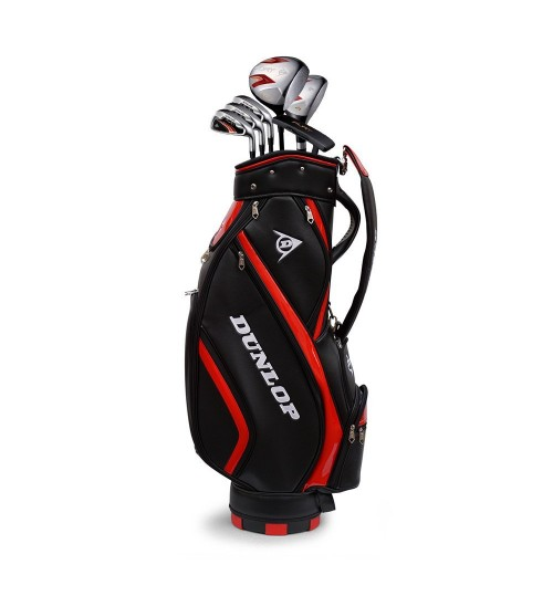 DUNLOP TOUR RED GOLF FULL SET