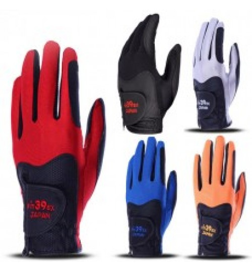 Fit39 EX Japan Golf Gloves (Assorted/colors)
