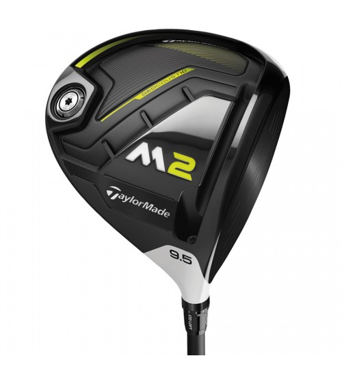 M2 TAYLORMADE DRIVER 2017