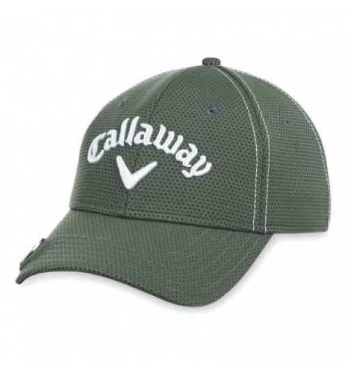 CALLAWAY GOLF STICH CAP WITH MAGNET BALL MARKER