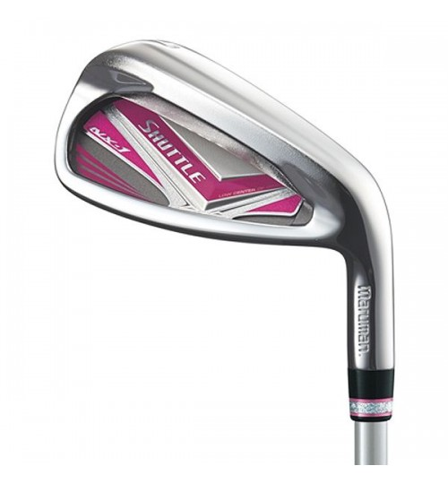 MARUMAN SHUTTLE NX-1 LADIES IRONS 6-SW
