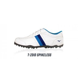 MIZUNO T ZOID SPIKLESS GOLF SHOE