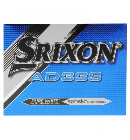 SRIXON AD333 20%OFF
