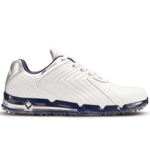 Callaway Xfer Fusion Golf Shoes - White