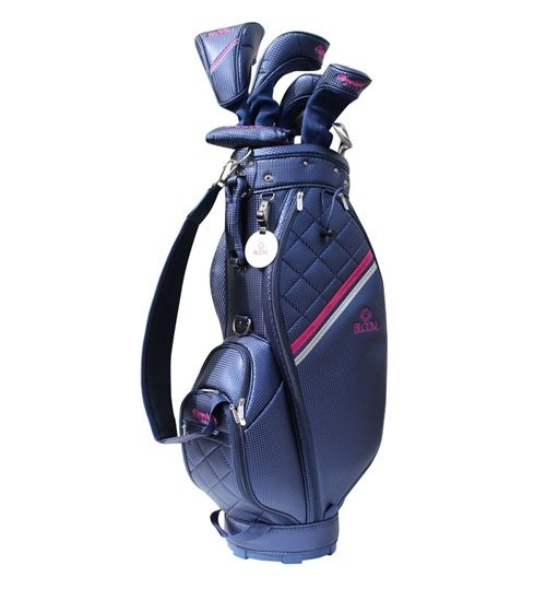 CLEVELAND BLOOM WOMEN'S GOLF SET